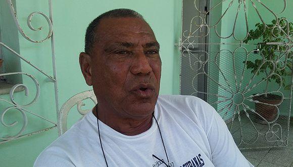 Excelente entrevista donde el Gigante del Escambray habla de la Comision Nacional, el Cuba Unificado, el equipo ideal y otros muchos temas