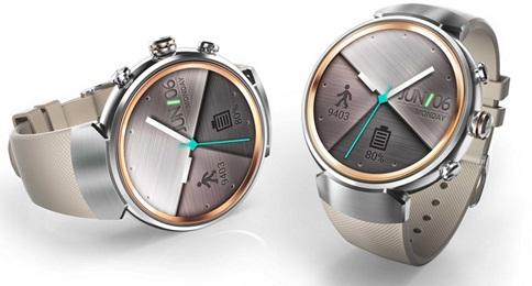Smartwatch Murah Berkualitas Bagus Cocok Untuk HP Android Asus Zenwatch 3