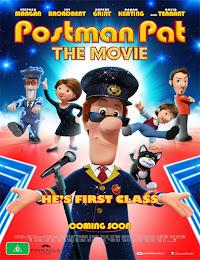 Postman Pat: The Movie (2014) [Latino]