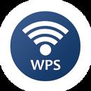 تطبيق WPSAPP لفتح شبكات الواي فاي