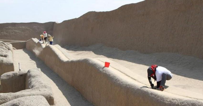 Complejo Arqueológico Chan Chan celebra 31 años de su inscripción como Patrimonio de la Unesco