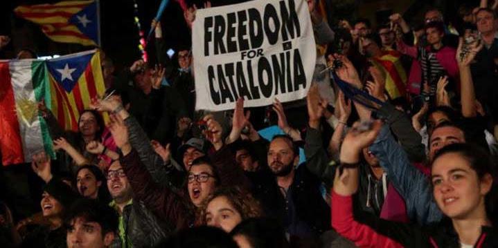 Hasil Referendum: Catalonia Merdeka dari Spanyol