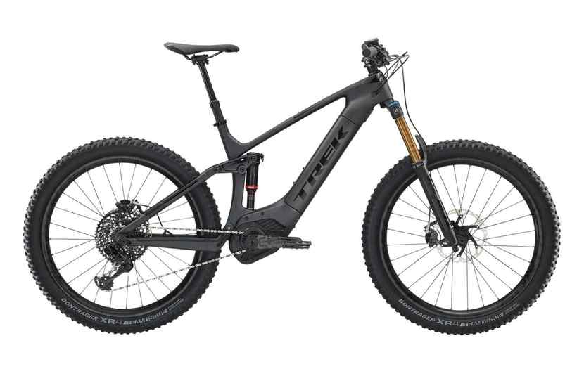 bicicleta electrica MTB Espana Trek powerfly LT99 plus
