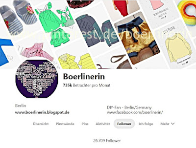 Boerlinerin auf Pinterest