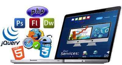 business website solutions services
