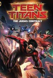 Watch Teen Titans: The Judas Contract Online Free 2017 Putlocker