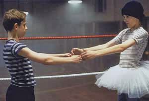 Billy Elliot, 4