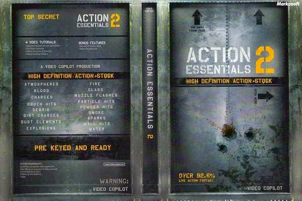 after effects action essentials 2 free download