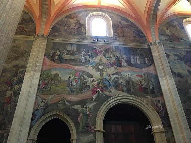 Esto es Albacete lienzo Don Casimiro
