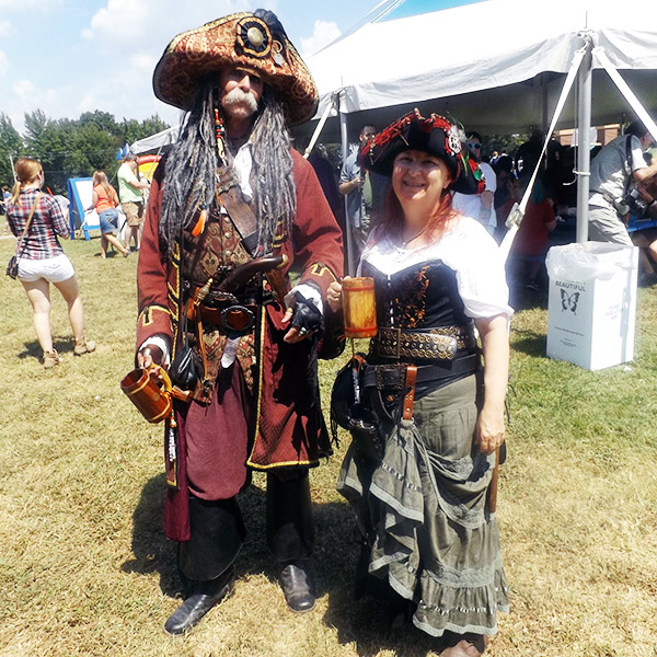 2015 MidSouth Renaissance Fair