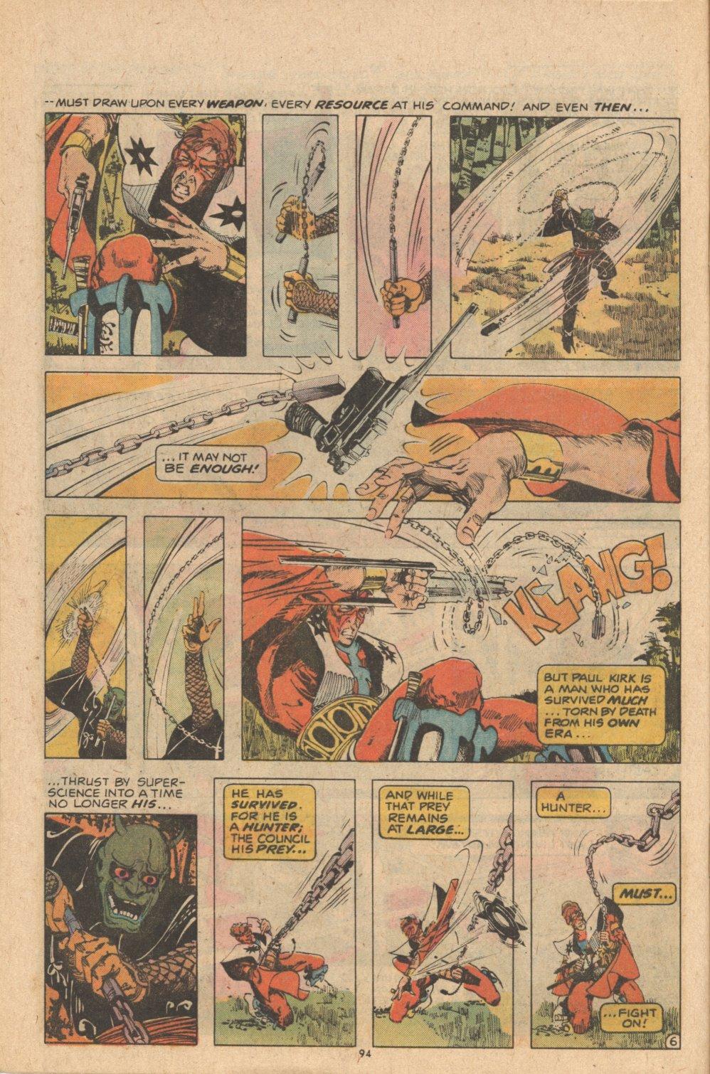 Detective Comics (1937) 442 Page 93