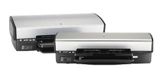 HP Deskjet D4260 Driver Win 10 & 8