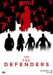 Hộ Vệ Siêu Anh Hùng Phần 1 - The Defenders Season 1