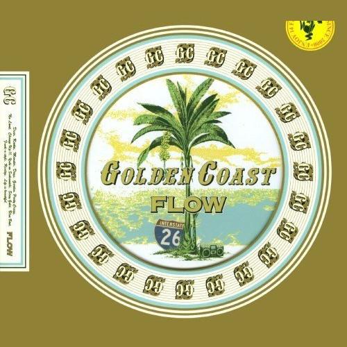FLOW - Golden Coast [FLAC   MP3 320 / CD]