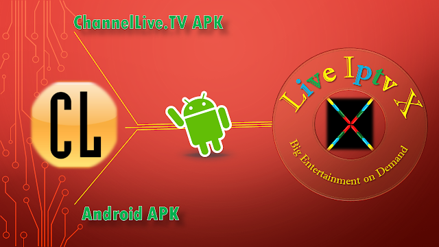 Channel Live  APK