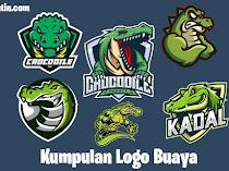 Kumpulan 25 Logo Buaya Super Keren