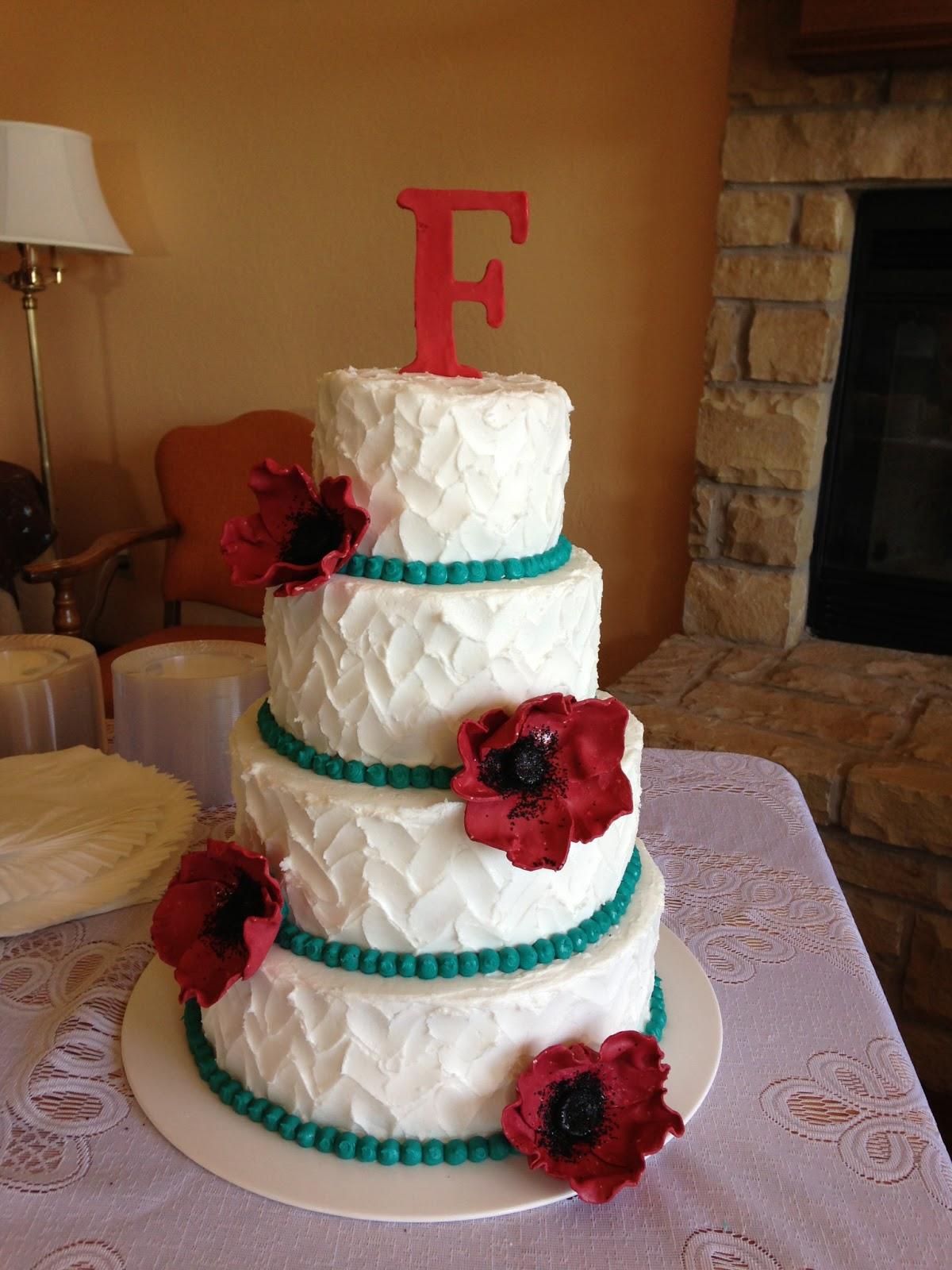 Wedding Cakes In Okc Area