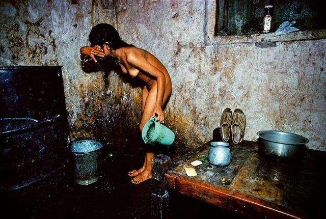 child prostitution within india