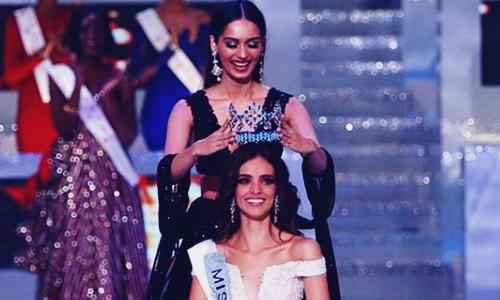 Biodata Vanessa Ponce Si Aktivis HAM Juara Miss World 2018 Pertama dari Meksiko