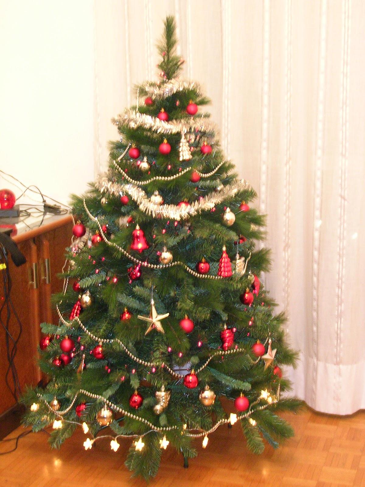 Rory e lul le chiacchiere su di tutto un po 39 dicembre 2012 for Obi albero di natale