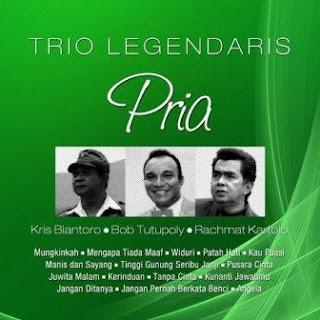 Trio Legendaris Pria