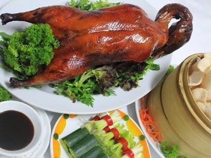 Harga Menu Nan Xiang, Restoran Cina Yang Halal,