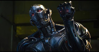 Ultron avengers end game