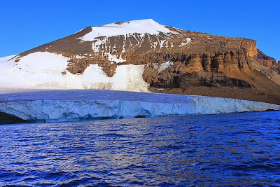 Montagna Islandese