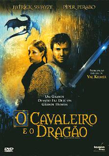 O Cavaleiro e o Dragão – Dublado