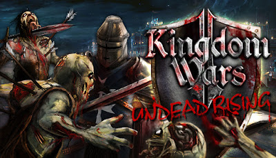 Kingdom Wars 2 Battles The Undead Rising PC Game