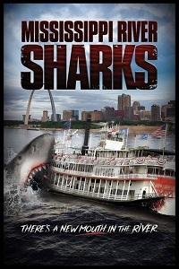 Watch Mississippi River Sharks Online Free in HD