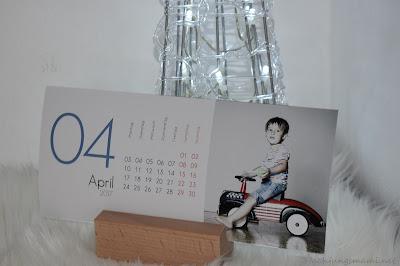 Kalender von Sendmoments