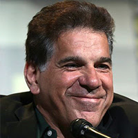 "Nov. 9—Louis ""Lou"" Ferrigno photo by Gage Skidmore"