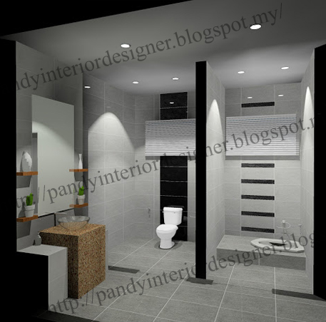 pandyinteriordesigner office toilet design skill intericad