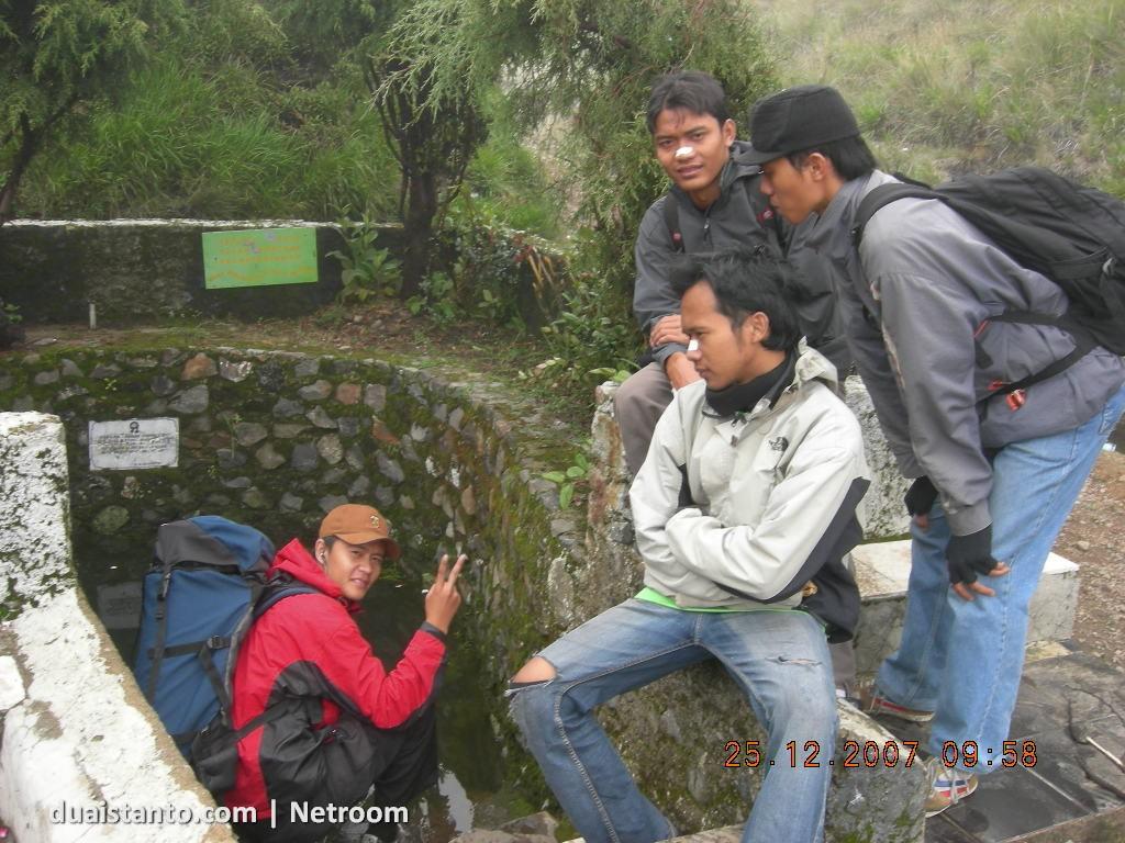 Jalur Pendakian Gunung Lawu Review Lengkap Duaistanto Journey