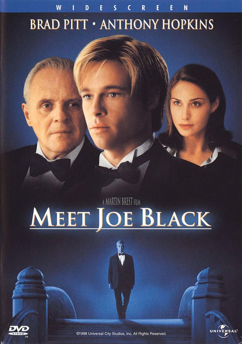 Ver online conoces a joe black [PUNIQRANDLINE-(au-dating-names.txt) 24