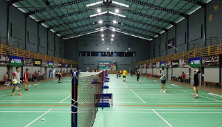 Olahraga dan Silaturahim