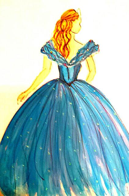 Sprinkle on glitter blog// write 31 days// cinder ells at the ball