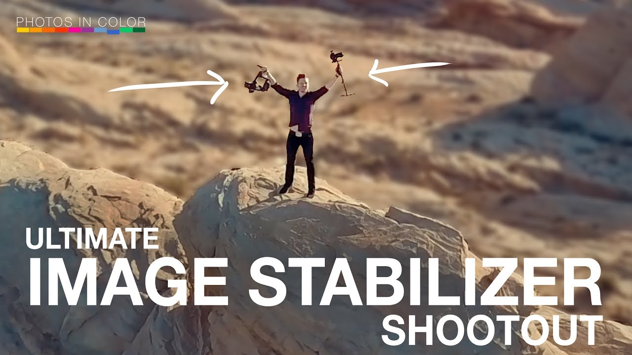 Steadycam vs Gimbal: What is the BEST dslr stabilizer?