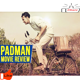 PADMAN Movie Public Review & First Day First Show