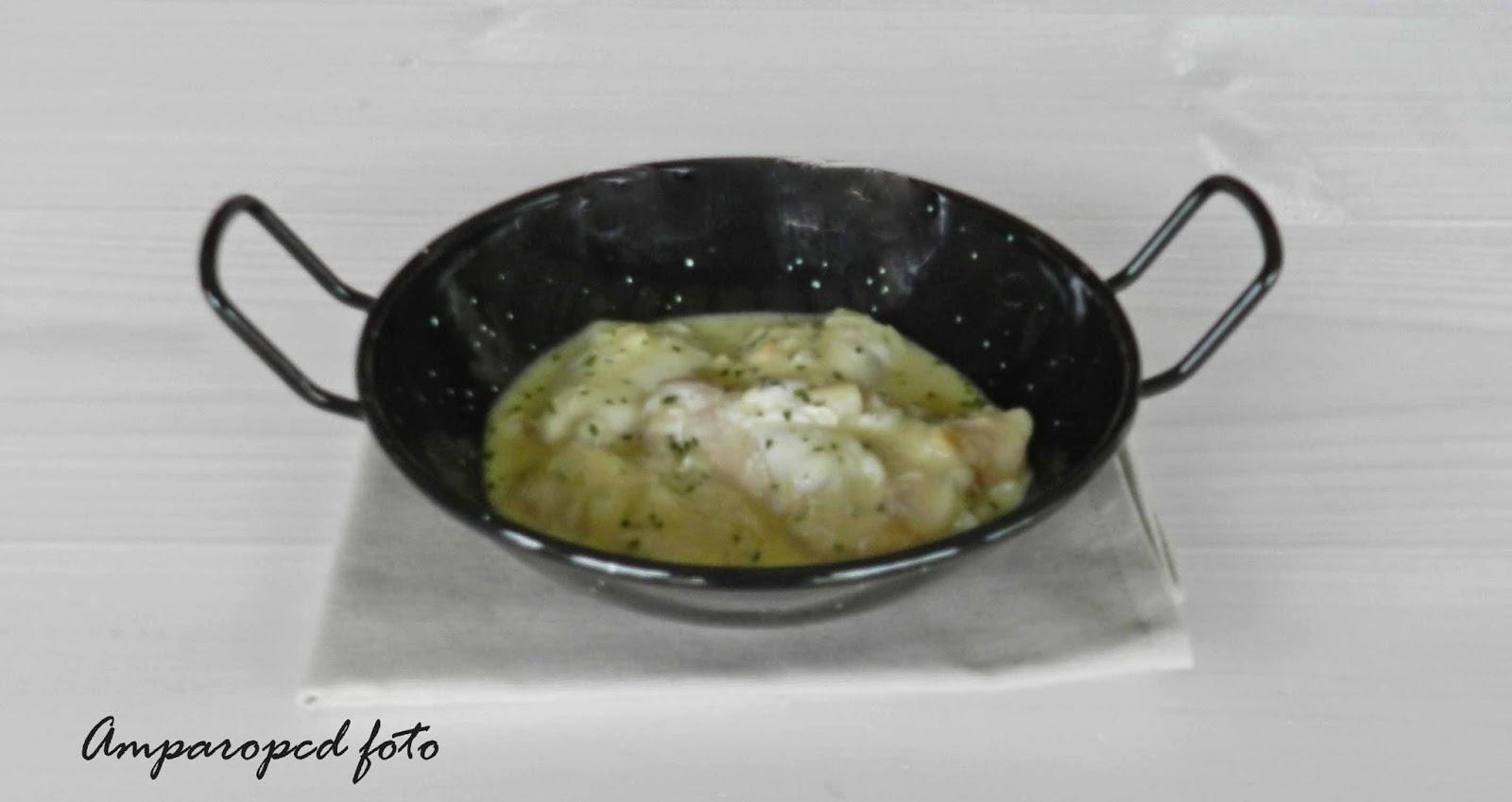 Cocinar Cocochas De Merluza   Cocinando En Casa Cocochas Al Pil Pil