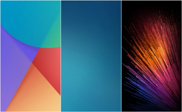 Xiaomi Miui 9 Original Size Wallpapers Xiaomi Stock Original Size