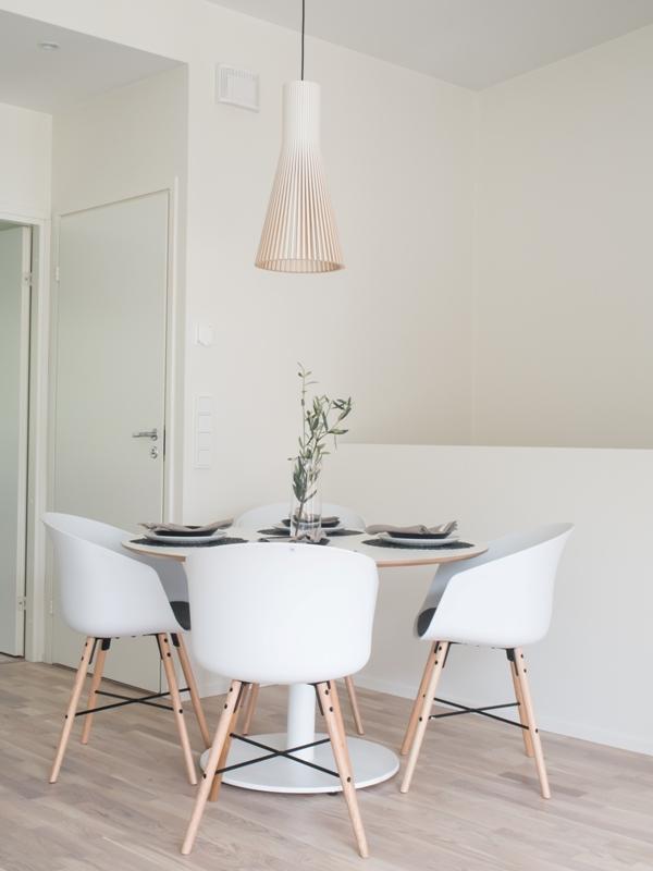 Tiloja by Stailia Kaunis ja harmoninen koti Espoossa