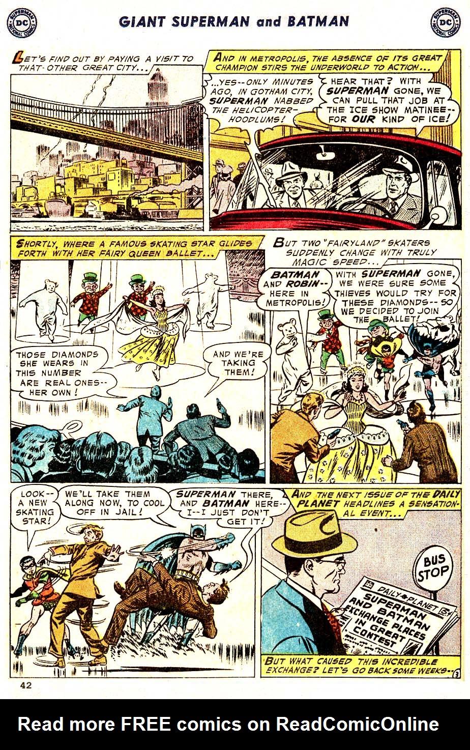 Read online World's Finest Comics comic -  Issue #179 - 44