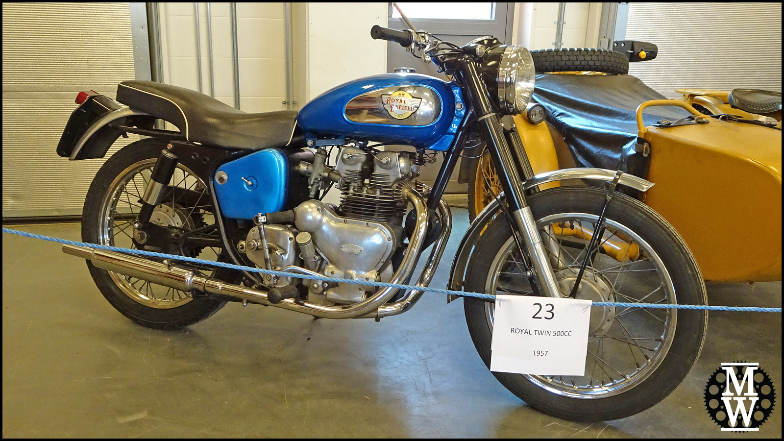 Marko's Workshop: Motorcycle in Finland for 100 years - Jubilee