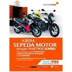 Daftar Lengkap Biaya Kirim Motor via Pos Indonesia
