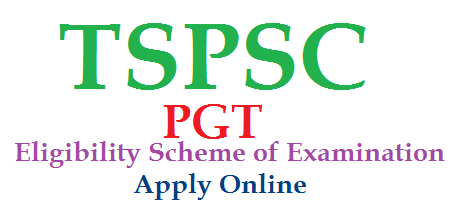 TSPSC Gurukula PGT Posts Eligibility Syllabus Scheme of Examination apply Online Exam Dates | Telangana Gurukula Post Graduate Teacher Posts Recruitment Notification Online Application Form by Telangana State Public Service Commission | Syllabus for PGT Posts in TS Gurukula | Scheme of Examination Eligibility Criteria Download Exam Dates Hall Tickets from TSPSC Official Website www.tspsc.gov.in tspsc-gurukula-pgt-post-graduate-teachers-posts-recruitment-online-aaplication-form-eligibility-scheme-of-examination-syllabus