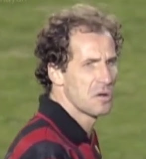 Franco Baresi made 719 appearances for AC Milan