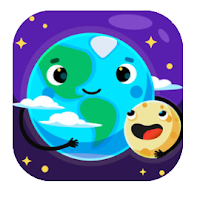 Star Walk Kids de Vito Technologies apps space
