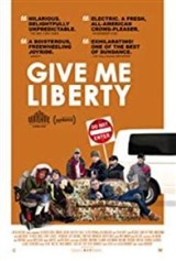 Give Me Liberty - Legendado